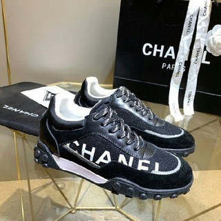 シャネル(CHANEL)のCHANEL スニーカー   22.5-27.5cm (スニーカー)