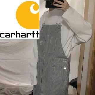 カーハート(carhartt)のカーハートオーバーオール(サロペット/オーバーオール)
