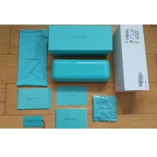 Tiffany & Co. - ティファニー メガネケース