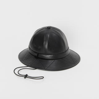 エンダースキーマ(Hender Scheme)のHender Scheme  waterproof field hat(ハット)
