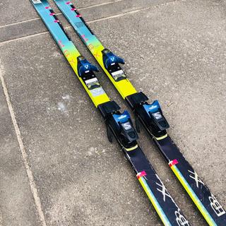 エラン(Elan)のエラン スキー板+ストックセット売り(板)