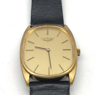ロンジン(LONGINES)のLONGINES 腕時計 7R-133(腕時計)