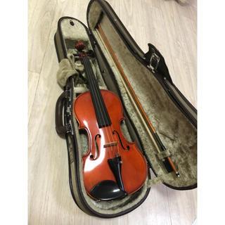 スズキ(スズキ)のSUZUKI ヴァイオリン 330 1/2(ヴァイオリン)