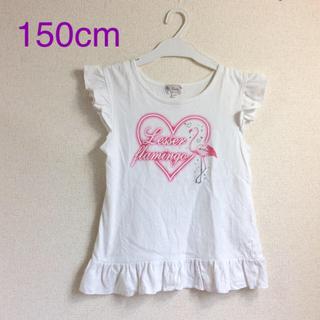 マザウェイズ(motherways)のマザウェイズ 150cm カットソー (g150-17)(Tシャツ/カットソー)