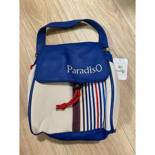 パラディーゾ(Paradiso)のparadiso ハンドバッグ(ハンドバッグ)