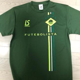 LUZ - ルースイソンブラ プラクティスシャツ  L