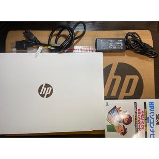 ヒューレットパッカード(HP)の【うた様 専用】HP pavilion 15-cs3000 16GB 2回使用(ノートPC)