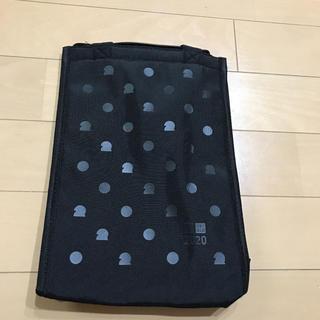 ユニクロ(UNIQLO)のユニクロ 非売品 保冷バッグ(ノベルティグッズ)