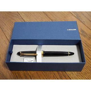 セーラー(Sailor)の【新品・未使用】セーラー万年筆 プロフィットスタンダード EF(ペン/マーカー)