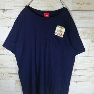キリン(キリン)のTシャツ KIRIN ビール 企業系(Tシャツ/カットソー(半袖/袖なし))