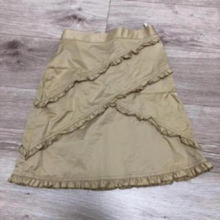 クミキョク(kumikyoku(組曲))のクミキョク  スカート(スカート)