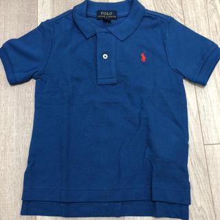 ポロラルフローレン(POLO RALPH LAUREN)の新品 ラルフローレン ポロシャツ 24m(Tシャツ/カットソー)