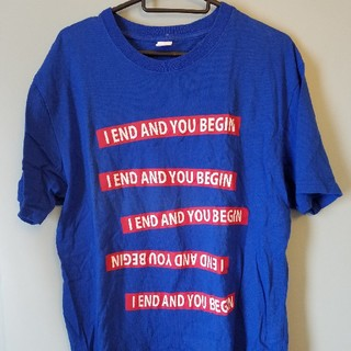 スピンズ(SPINNS)のSPINNS☆Tシャツ 美品(Tシャツ/カットソー(半袖/袖なし))