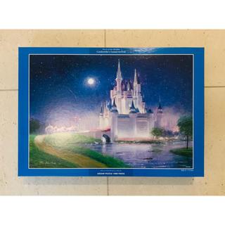 ディズニー(Disney)のパズルディズニー1000ピース(その他)