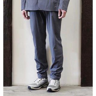 アークテリクス(ARC'TERYX)の新品同様 ARC'TERYX veilance convex lt pants(その他)