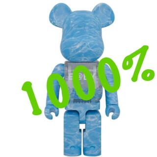 メディコムトイ(MEDICOM TOY)のMY FIRST BE@RBRICK B@BY WATER 1000%(その他)