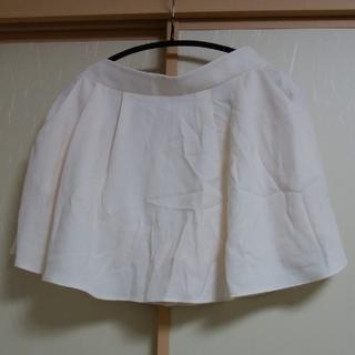 ミスティウーマン(mysty woman)の【misty woman】スカートに見えるキュロット(キュロット)