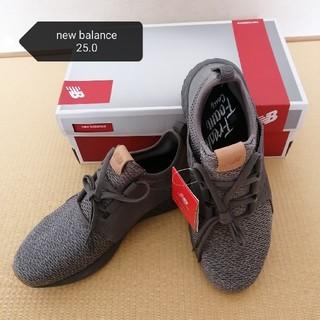 ニューバランス(New Balance)のニューバランス New Balance ランニングシューズ 25.0  グレー(その他)