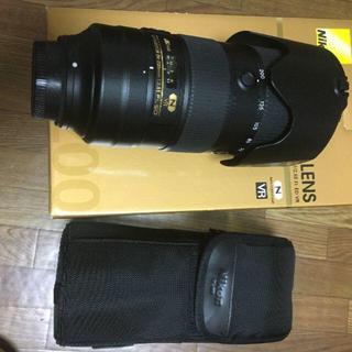 Nikon - Nikon AF-S NIKKOR 70-200 f2.8E FL ED VR