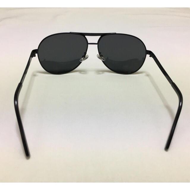 POLICE(ポリス)の【美品】POLICE サングラス ティアドロップ メンズのファッション小物(サングラス/メガネ)の商品写真