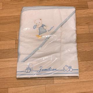 familiar - ファミリア ラップケット