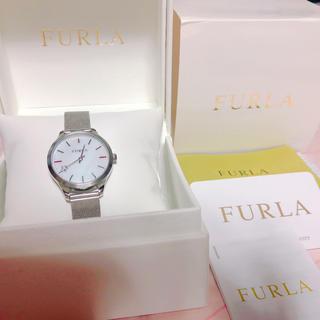 フルラ(Furla)のFURLA   腕時計 シェル(腕時計)