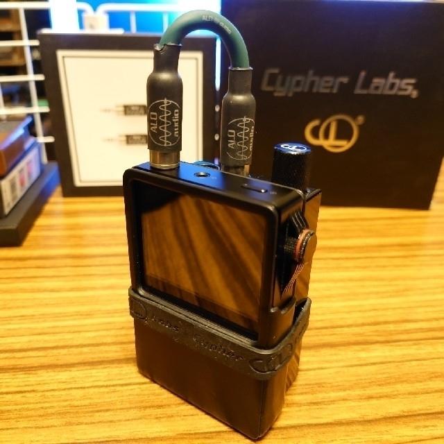 iriver(アイリバー)の〈よもぎ様専用〉AK120とPicolloのセット スマホ/家電/カメラのオーディオ機器(ポータブルプレーヤー)の商品写真