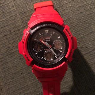 G-SHOCK REDMAN(腕時計(デジタル))