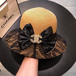 シャネル(CHANEL)のCHANEL 帽子 キャップ  (ハット)