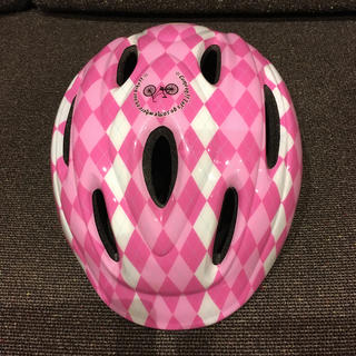 アサヒ(アサヒ)の☆自転車用ヘルメット☆49〜54cm(自転車)