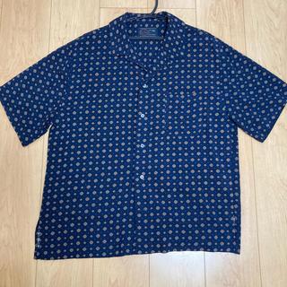 チャイルドウーマン(CHILD WOMAN)のシャツ(シャツ/ブラウス(半袖/袖なし))
