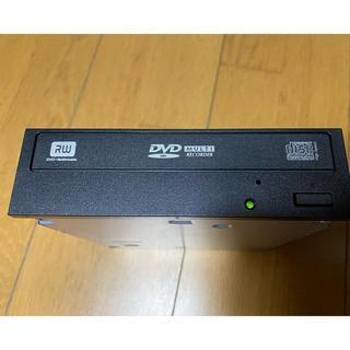 ヒタチ(日立)のDVD マルチレコーダー(PC周辺機器)