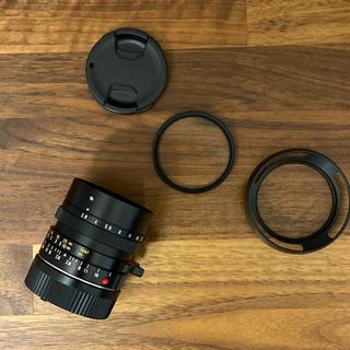 ライカ(LEICA)のゆっくり様専用Elmarit 28mm f/2.8 第三世代 エルマリート(レンズ(単焦点))