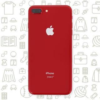 アイフォーン(iPhone)の【B】iPhone8Plus/256/SIMフリー(スマートフォン本体)