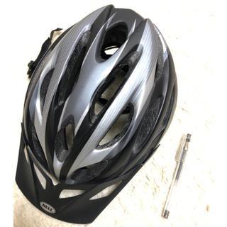 ベル(BELL)のBELL製 自転車用ヘルメット(ヘルメット/シールド)