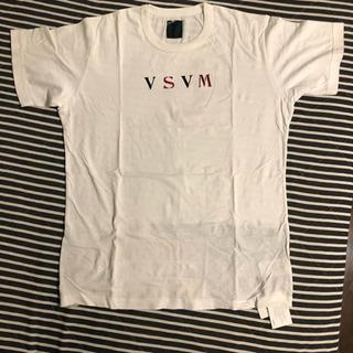 ヴィスヴィム(VISVIM)のvisvim新品Tシャツ(シャツ)