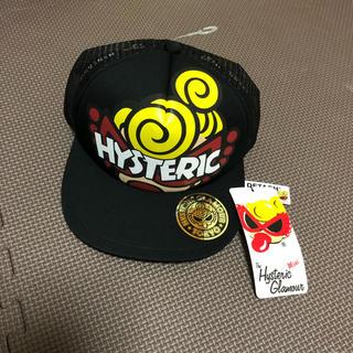 ヒステリックミニ(HYSTERIC MINI)のヒステリックミニ/帽子/キャップ(帽子)
