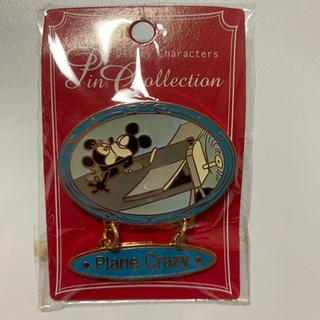 ミッキーマウス(ミッキーマウス)の新品☆ ディズニーのオールドミッキーピンバッジ(バッジ/ピンバッジ)