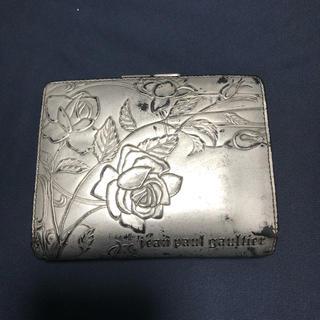 ジャンポールゴルチエ(Jean-Paul GAULTIER)のジャンポールゴルチエ 折り財布(折り財布)