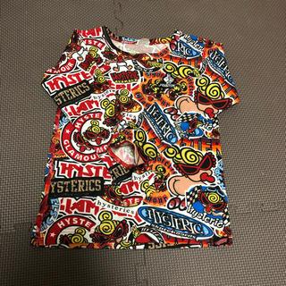 ヒステリックミニ(HYSTERIC MINI)のヒステリックミニ/ロンT/長袖(Tシャツ/カットソー)