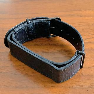 アベイシングエイプ(A BATHING APE)のSmartWatch3  APE バンド SWR510 コアホルダー(腕時計(デジタル))