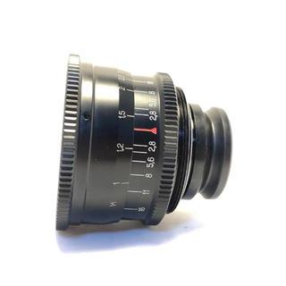 ライカ(LEICA)のJupiter-12 f2.8 35mm Lマウント(レンズ(単焦点))