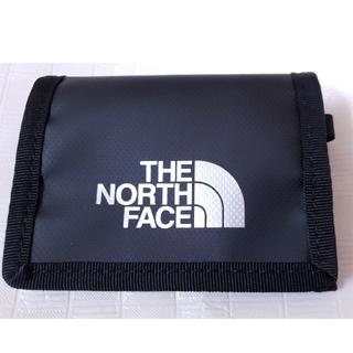 ザノースフェイス(THE NORTH FACE)の新品未使用 THE NORTH FACE コインケース ブラック(コインケース)