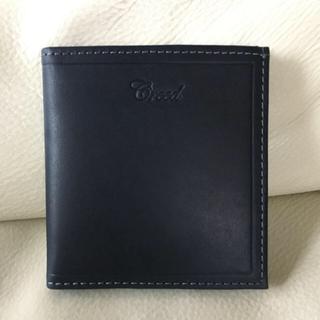 ビームス(BEAMS)のCREED クリード ウォータープルーフウォレット(折り財布)