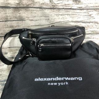 アレキサンダーワン(Alexander Wang)のALEXANDER WANG アレキサンダーワン ウエストバッグ(ショルダーバッグ)