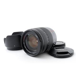 Panasonic - G VARIO HD 14-140mm F4.0-5.8 ASPH. MEGA