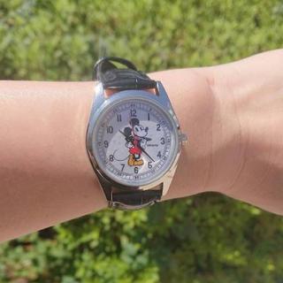 ディズニー 腕時計 レディース レザー の通販 53点 Disneyのレディースを買うならラクマ