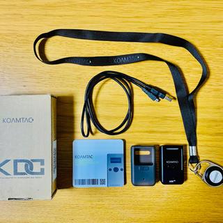 KOAMTAC KDC200iM(値引きOK)(その他)