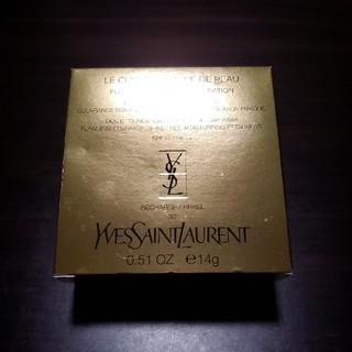 Yves Saint Laurent Beaute - YSL クッションファンデーション リチャージ レフィル 30
