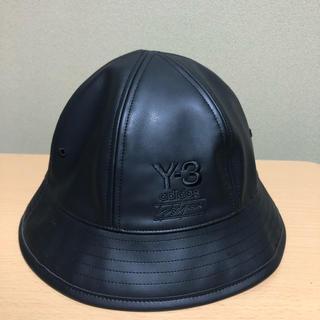 ワイスリー(Y-3)のY-3 adidas コラボバケットハット(ハット)